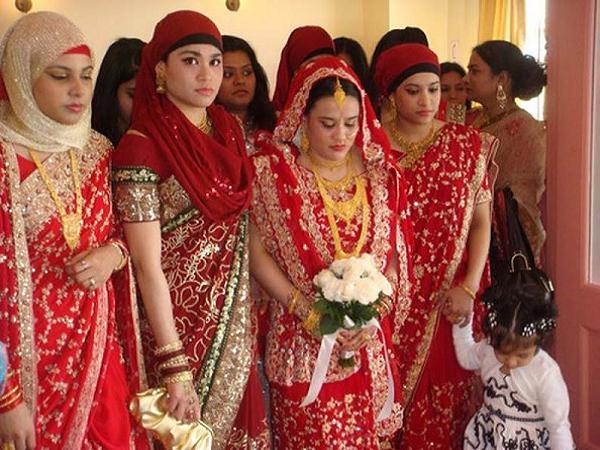 Kerala muslim Wedding Planner