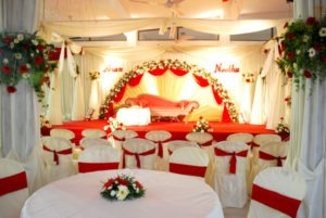 Wedding Planners Kerala Catering