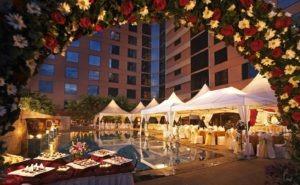 wedding kerala planners