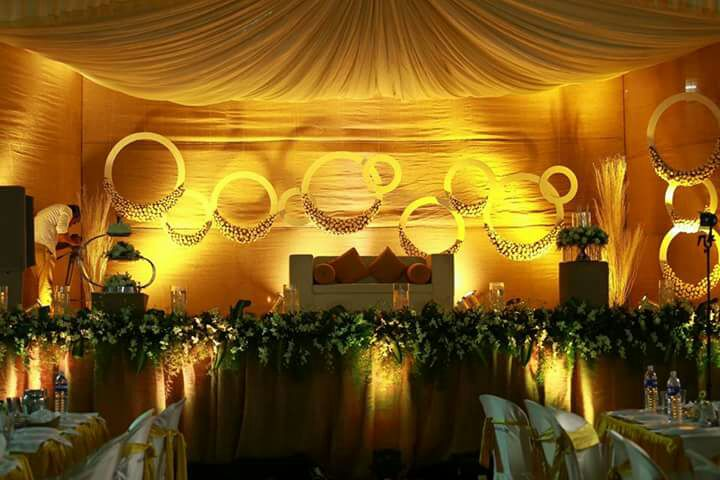 Hall Decorator For Marriage Function Ernakulam - Kochi