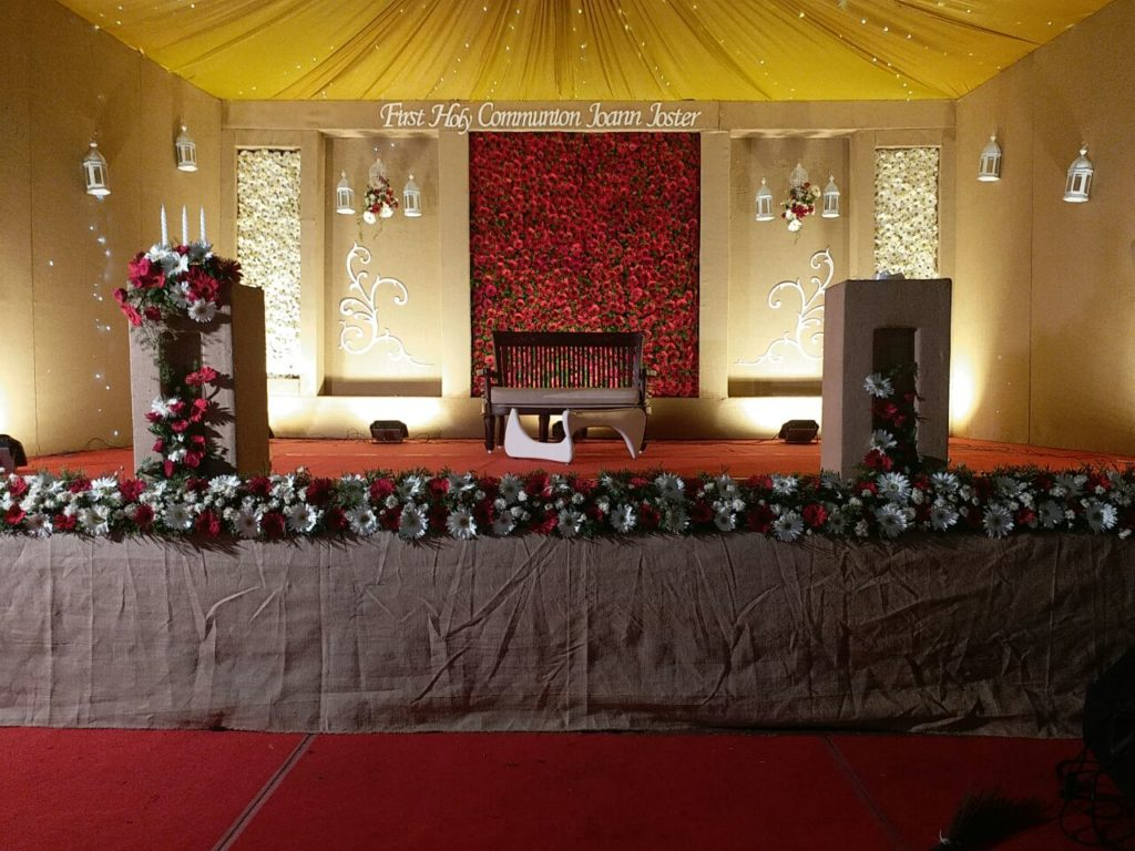 Wedding stage decoration ernakulam kochi images with pricing a1 46 junglespirit Gallery