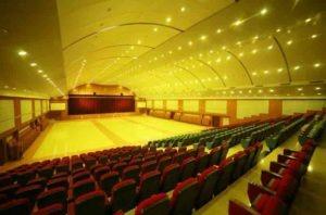 Adlux International Convention Center