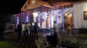 Film Set Design Kurians Location Kochi
