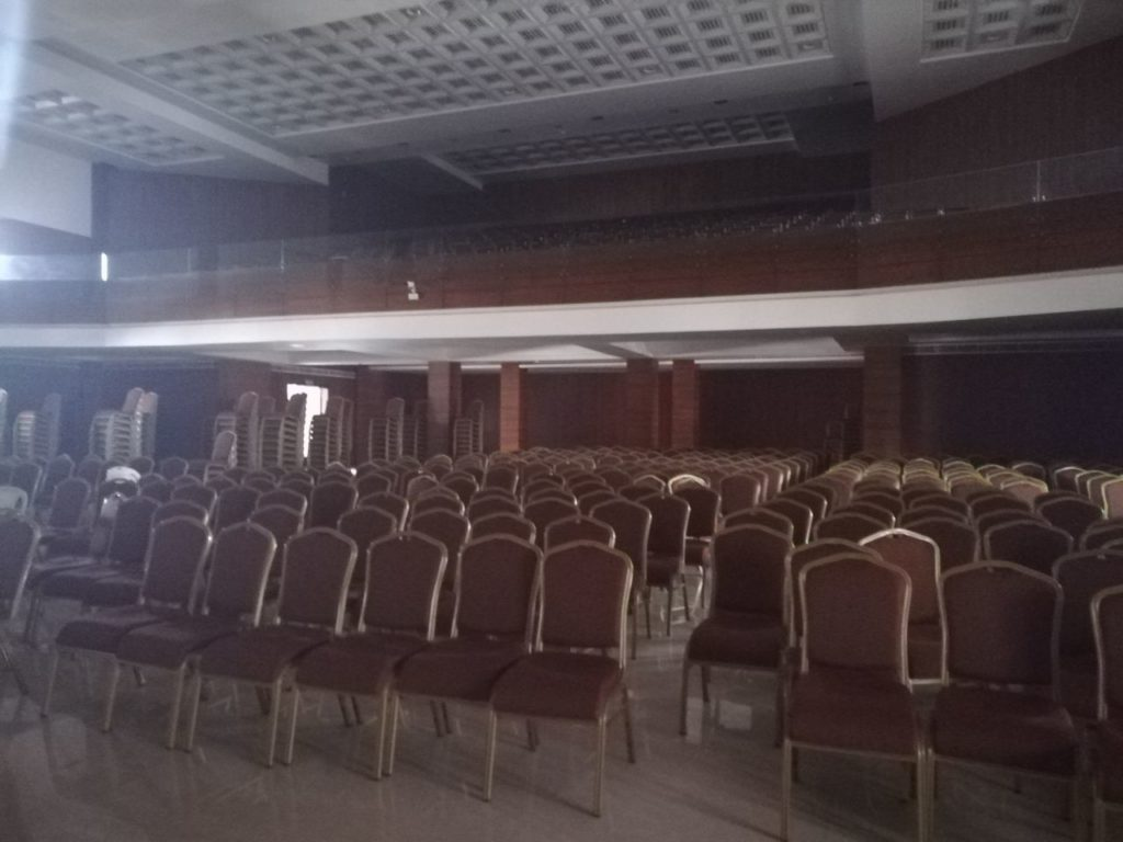 Njalakam Jama-ath Convention Center Kalamassery