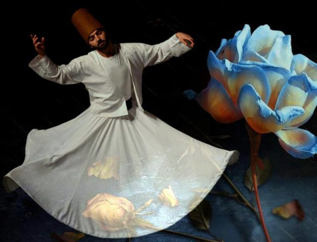 Sufi Dance in Ernakulam For weddings and Events