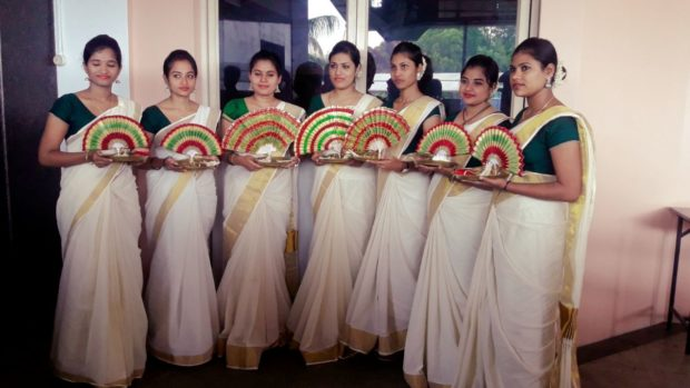 Welcome Girls in Ernakulam Kochi