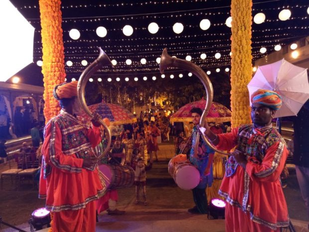 Punjabi Dhol band in Kochi