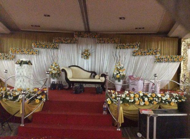 Christian Wedding Planner Kerala