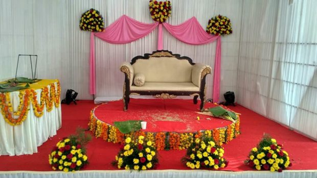 Wedding Planner in Kochi