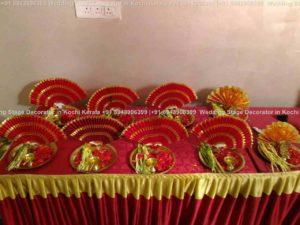 hindu wedding thalam nair wedding kerala