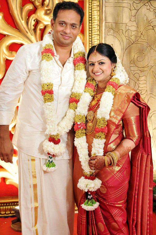 Kerala Ezhava Wedding Rituals